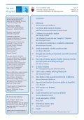 NOTIZIARIO NOTIZIARIO - Malati Reumatici Trento - Page 2
