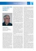 NOTIZIARIO NOTIZIARIO - Malati Reumatici Trento - Page 7