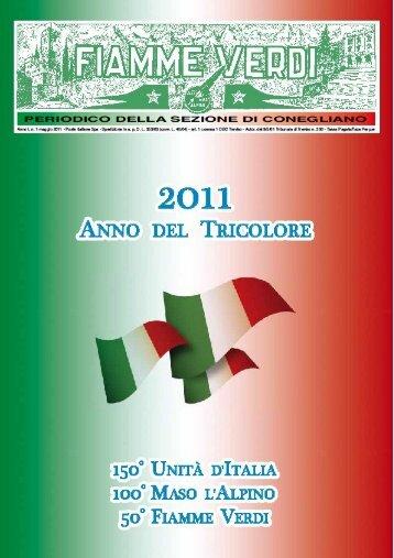 Click destro per scaricare tutto in PDF - Associazione Nazionale Alpini