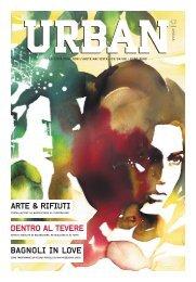 DENTRO AL TEVERE BAGNOLI IN LOVE ARTE & RIFIUTI - Urban