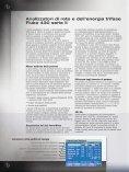 Con qualunque altro analizzatore di rete sprechereste energia - Page 3