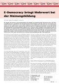 Die schweizerische Kommunal-Revue - Page 7
