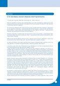 Atti del convegno sulla programmazione dei Fondi Strutturali - Page 7