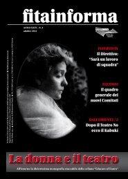 La donna e il teatro - FITA Veneto