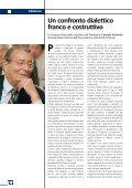Le cinque priorità di Renzo Tondo Valorizzare le idee e le risorse ... - Page 4