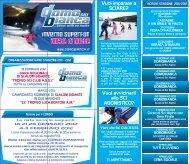 Calendario 2011-2012 - Sci club assi