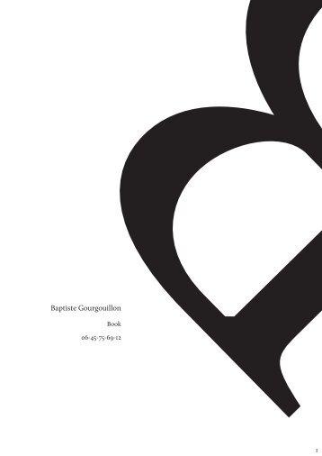 Book.12.05.2013.Baptiste.Gourgouillon