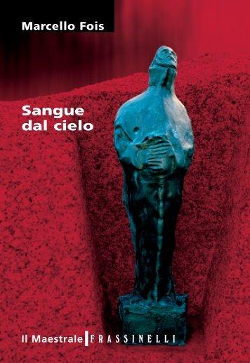 Sangue dal cielo - Sardegna Cultura