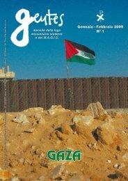 Gaza - Lega Missionaria Studenti