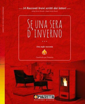 14 Racconti brevi scritti dai lettori - Piazzetta
