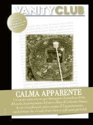 CaLma apparente - Style.it