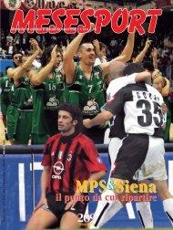 scarica il pdf - Mese Sport