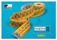 Dizionario Ecologico - CISA - Consorzio Intercomunale di Servizi ...