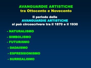 6. Naturalismo