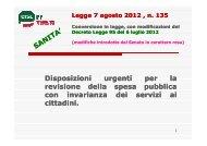 qui - Sindacato dei Lavoratori della Funzione Pubblica del Veneto