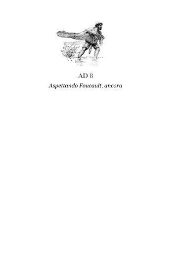 Aspettando Foucault pagine 3-30.pdf - Asterios Editore