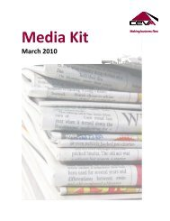Media Kit - CEVA Logistics