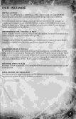 LIBRETTO DI ISTRUZIONI - Page 5