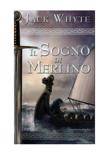 Il Sogno di Merlino