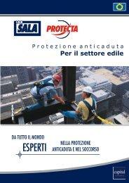 ESPERTI - test - Capital Safety