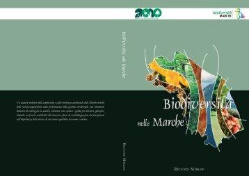 Biodiversità Marche - Orto Botanico