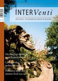 EDIZIONE 2004-4 Autunno #7 - INTERVenti