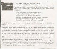 Appunti Lucrezio - Scrivi che ti passa......