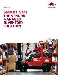 SMART VMI - CEVA Logistics