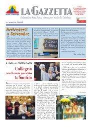 2010 (4) - Scuola paritaria SGB Cottolengo