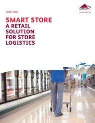 SMART STORE - CEVA Logistics