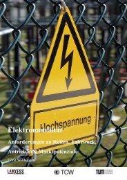 Leseprobe - TCW Transfer-Centrum GmbH & Co. KG