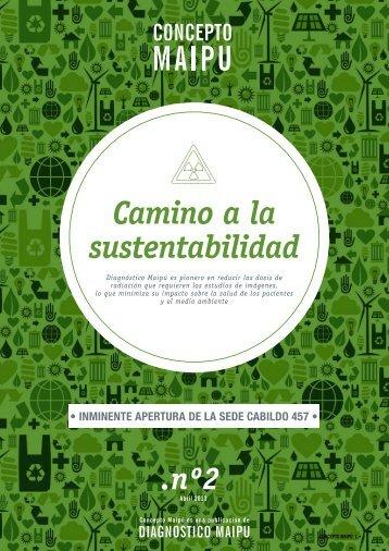Camino a la sustentabilidad
