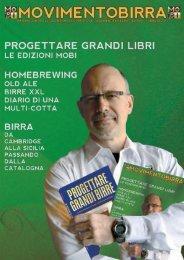 Scarica la rivista in PDF - Movimento Birrario Italiano
