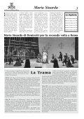 Maria Stuarda - Il giornale dei Grandi Eventi - Page 3