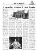 Maria Stuarda - Il giornale dei Grandi Eventi - Page 6