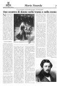 Maria Stuarda - Il giornale dei Grandi Eventi - Page 7