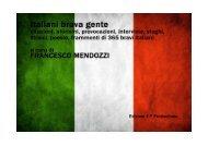 Italiani brava gente - Mendustry