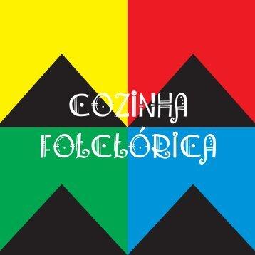 Cozinha Folclórica - Prefeitura de São Paulo