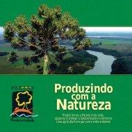 relatório final do programa paraná biodiversidade - Instituto ...