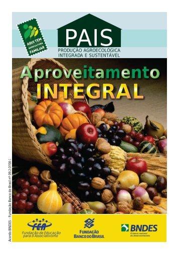Cartilha Aproveitamento_X5.cdr - Fundação Banco do Brasil