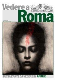 319 VED Roma nuovo - Il Giornale dell'Arte