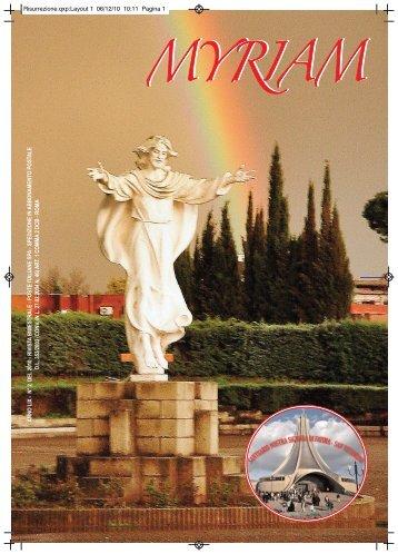 Risurrezione.qxp:Layout 1 - Oblati di Maria Vergine
