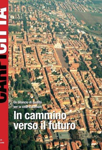 Gennaio 2005 - Terre d'Argine