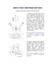 KRIYA PARA SENTIRSE ELEVADO - Sunie Yoga