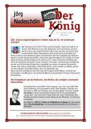 Die Hochsteckfrisur - THOMAS SESSLER - Verlag