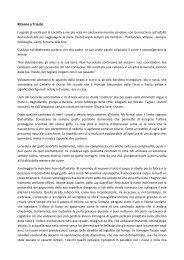 Ritorno a Trieste - Associazione Donatori di Sangue - Trieste