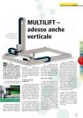 Lo special Migliori prospettive - Arburg - Page 7