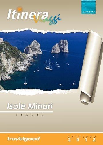 Isole Minori - Travelgood