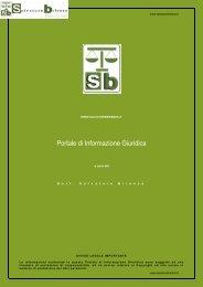 scarica il documento - Salvatore Brienza