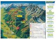 Schlick2000 | Panoramakarte Sommer